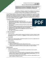 contenidos minimos especificos de estudios de preinversión en apoyo al desarrollo productivo
