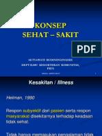 6.Kuliah Health - Illness Mdl Empati 2006