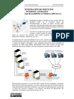 Practica VPN Firewall DMZ