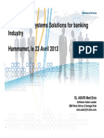 IBM Security Systems Solutions for Banking