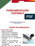 02 Fundamentación Contable