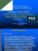 Form Valdes Arrollo Municipal