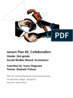 Lesson Plan 2 EDEL453 Powell