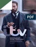 ITV Annual Report 2012