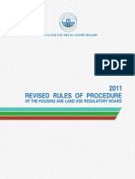 Br 871 2011 Rules of Procedure
