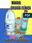 Manual de Toxicologia Clinica