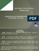 Petróleo Brasil - 1958-1970