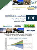 Sobre a ISO 50001