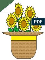 BBM Sunflower Sahaja