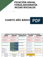 planificacionanualhistoriacuartoao2013-130105164518-phpapp01