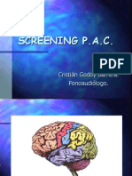 Screening PAC
