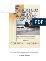 Gordon Lindsay - Enoque e Noé. Vol. 02