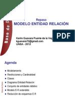 BD2 Modelo ER 12