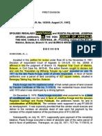 Santiago v. CA,  G.R. No. 103959