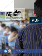 Modul Simulasi Digital