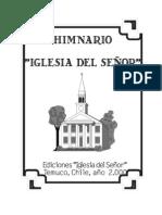 Himnario Iglesia Del Seor - Completo
