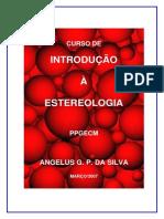 estereologia
