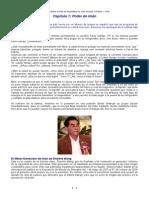 Capítulo 1 - Poder de imán - Una Guía Práctica al Autor de Dispositivos de Libre-energía el Patrick J. Kelly