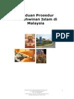 Prosedur Perkahwinan Islam Di Malaysia