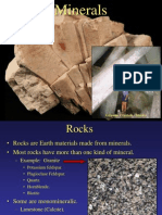 Minerals 1