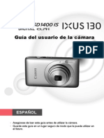 Pssd1400is Ixus130 Guide Es