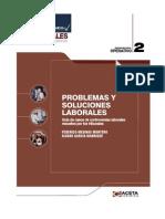 Problemas y Soluciones Laborales