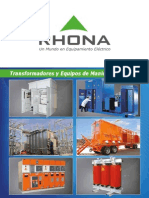 Rhona Industrial