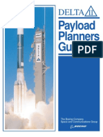 Delta 2 Payload Guide