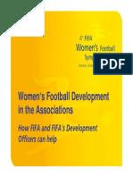 11 Womens Football Development in the Ssociations 55029