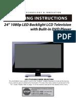 LED24VF65D