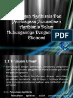 Keuangan Pertanian Dan Pembiayaan Pertanian 1
