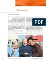 Caregiver- Supporting Family