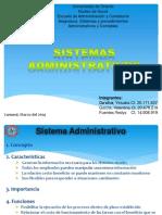 Expo de Sistema