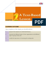 Chap2(TextbasedLessonReading)