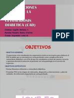 Complicaciones Agudas de La Diabetes (1)