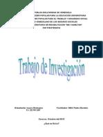Trabajo de Investigacion (FISICA)