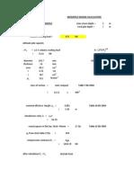 Micropile Calculation