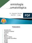 SEMIOLOGIA TRAUMATOLOGICA 1