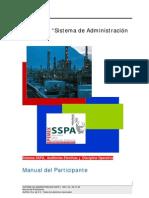 Manual Sspa1 Version 3.2