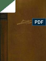 La Sucesión Presidencial en 1910, manuscrito original.pdf