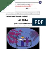Cuento Ali Baba c1