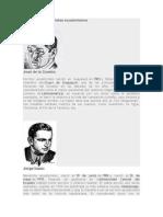 Autores costumbristas ecuatorianos