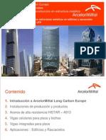 AM Ultimos Avances en La Construccion en Estructura Metalica - Edificios y Rascacielos