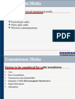 2 Transmission Media