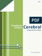 N01 - Trombosis Venosa Cerebral
