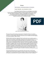 Ensayo_ Teresa de La Parra Explora El Romanticismo Virginal de Vzla. Maria Fernanda Plaacios