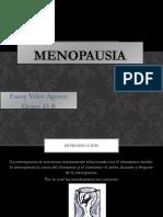 Menopausia Fanny
