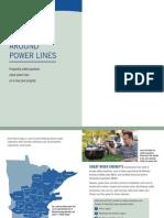 Safety Around Powerlines