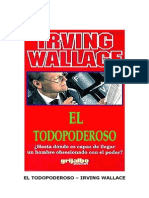 Irving Wallace - El Todopoderoso