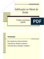 Solifica_ao No Metal de Solda